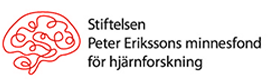 Peter Erikssons Minnesfond