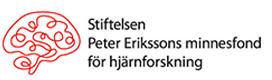 Peter Erikssons Minnesfond